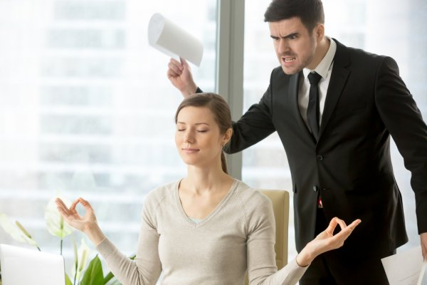 Don't Let Work Related Stress Overwhelm Your Life: Check out the Top Stress Relief Exercises at Work to Recharge Yourself and Boost Your Productivity (2021)