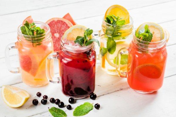 Ingin yang Segar-segar? Kamu Wajib Coba 9 Rekomendasi Minuman Terenak dari Seluruh Dunia yang Gampang Banget Disajikan
