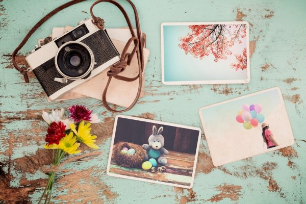 Kebangkitan Popularitas Kamera Langsung Jadi dan 10 Koleksi Kamera Instan Kekinian yang Siap Mengabadikan Momenmu