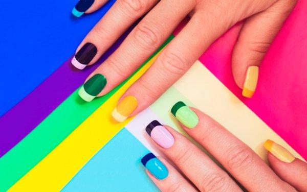 10 Rekomendasi Nail Art Tutorial Sederhana yang Mudah Dibuat Untuk Pemula
