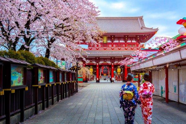 Jangan Terkejut, Ini Loh 10 Keunikan di Jepang yang Tidak Ada di Negara Lain