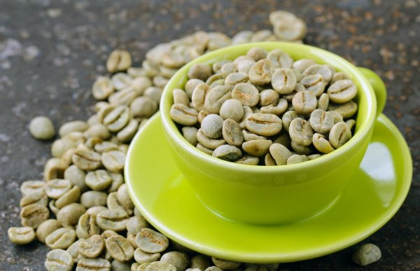 Make a Healthier Choice in 2021: Switch to Green Coffee and Know all About Green Coffee Uses