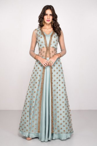 Give a New Look to Your Old Lehenga with a Jacket Blouse! Here are 10 Lehengas with Jackets to Buy Online Plus Ideas to Elevate Your Style (2019)