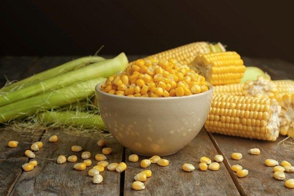 Buat Sendiri 12 Makanan dari Jagung yang Enak dan Nikmat