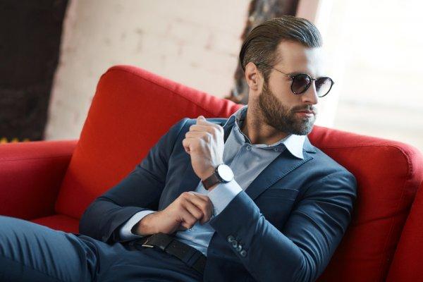 Siap Jadi Paling Keren? Kenakan Salah Satu dari 10 Rekomendasi Jam Tangan Pria Original dari Merek Berkualitas (2020)