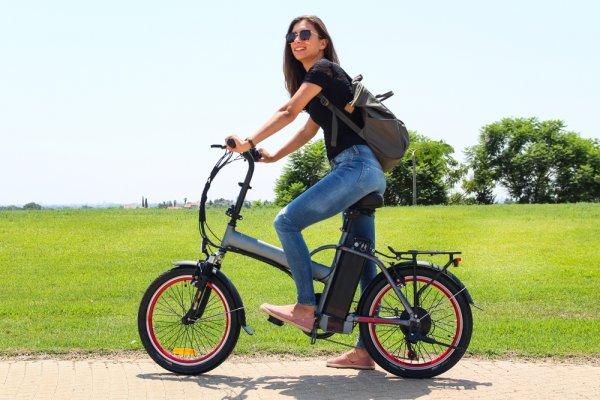 10 Pilihan Sepeda Listrik Murah yang Keren dan Tak Mengoyak Kantong