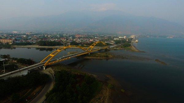 Berkunjung ke Kota Palu, Ini Rekomendasi Oleh-Oleh yang Mesti Anda Bawa Pulang (2019)