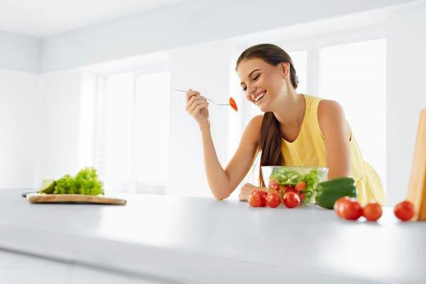 Anda Vegetarian? Ini 12+ Resep Makanan yang Nikmat untuk Vegetarian