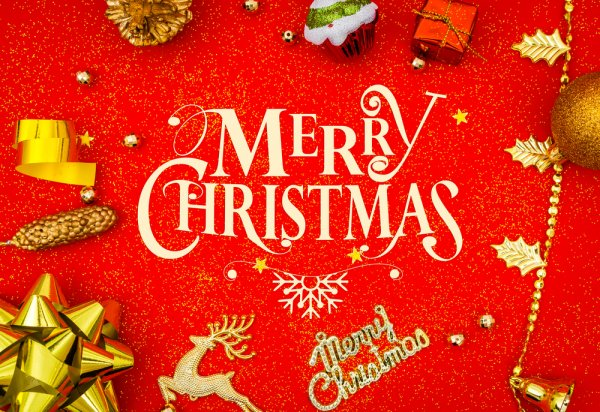 Meriahkan Natal dengan 10 Rekomendasi Souvenir Natal untuk Orang-orang Tersayang Ini, Yuk!
