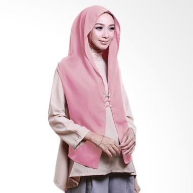 Lengkapi Penampilan dengan 10 Jilbab Hoodie Super Trendy, Intip Rekomendasinya