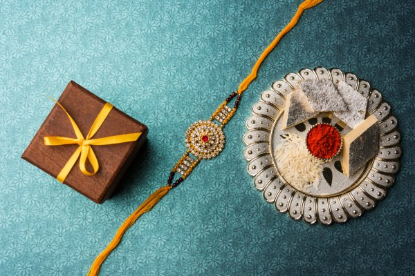 11 Unique and Special Rakhi Gifts for Brother in 2020
