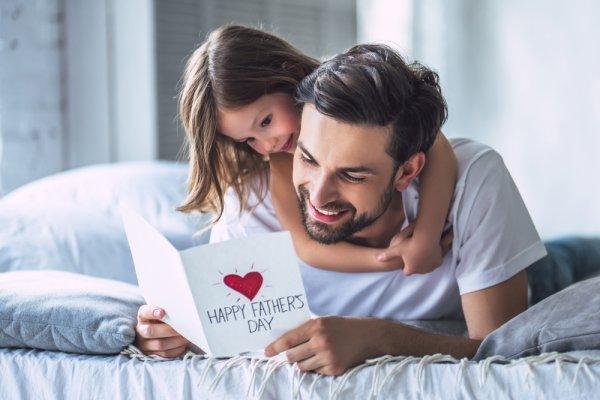 Bật mí 10 món quà tặng ý nghĩa nhất nhân Ngày của Cha (năm 2021)