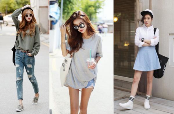 Tren Fashion Korea yang Booming di Tahun 2018 dengan 9 Rekomendasinya