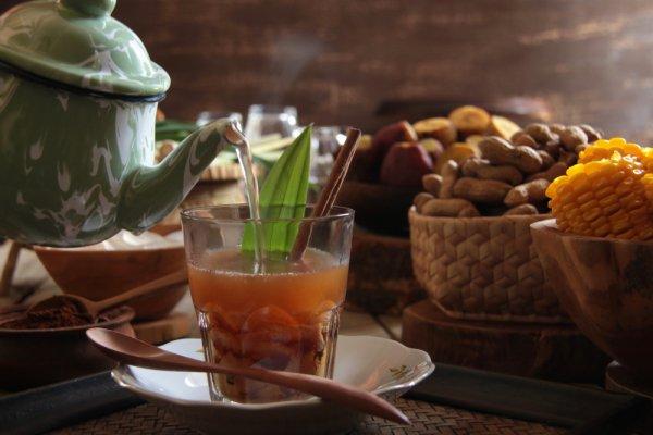 10 Rekomendasi Minuman Khas Indonesia yang Unik dan Bermanfaat untuk Kesehatan Tubuh