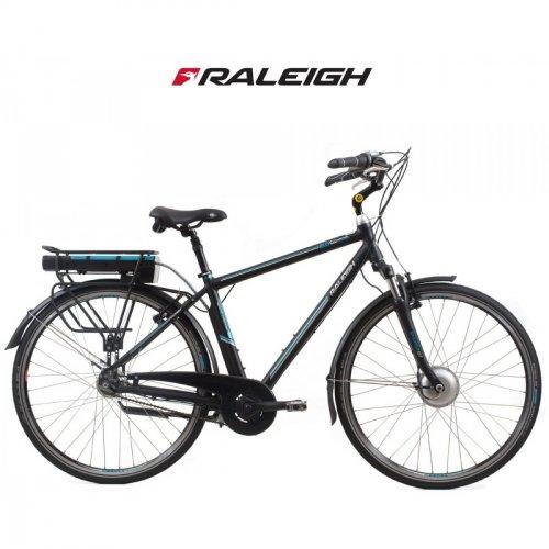 Suka Bersepeda? Simak 12+ Sepeda Raleigh Keren Plus Fakta Uniknya!