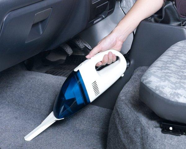 Mobil Tetap Bersih dan Terawat dengan 10 Rekomendasi Vacuum Cleaner Mobil Ini (2021)
