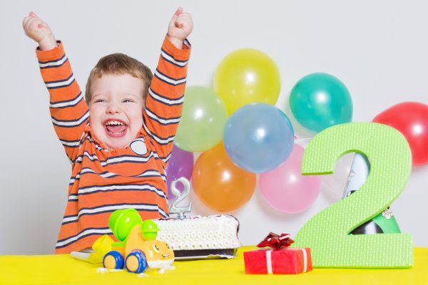Toddler Turning Two? 10 Adorable Gifts for a 2-Year-Old Boy's Birthday to Captivate Him and Develop His Skills