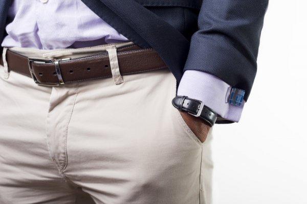 10 Pilihan Celana Panjang Pria Kantoran untuk Kamu yang Mau Tampil Sempurna saat Kerja