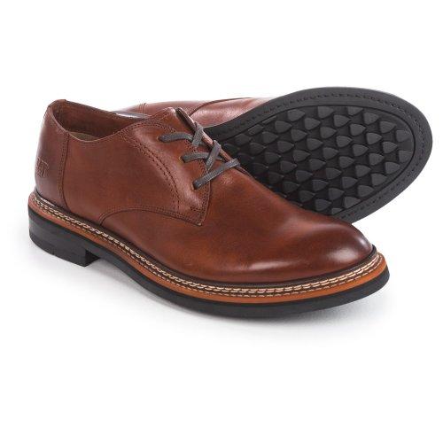 10 Rekomendasi Sepatu Oxford Terbaik untuk Tampil Formal