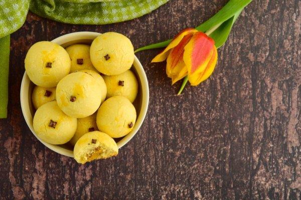 9 Pilihan Kue Hari Raya Idul Fitri 2019 yang Memikat Hati