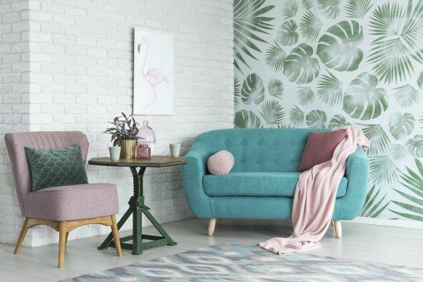 Percantik Setiap Ruang di Rumah Anda dengan 10 Rekomendasi Wallpaper Dinding Ini! (2020)
