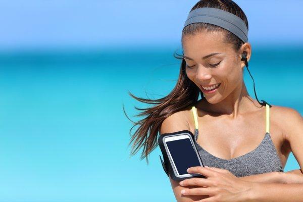 10 Earphone Bluetooth Murah Berkualitas Tinggi untuk Beraktivitas