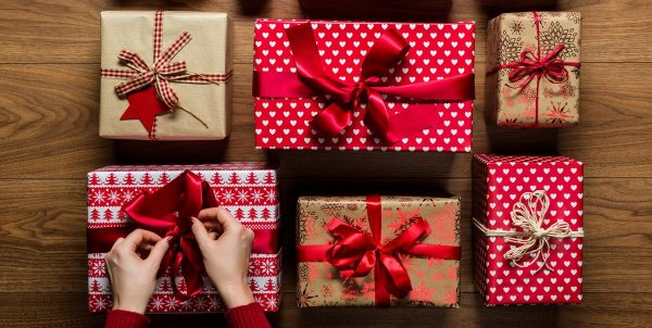 Here is a Collection of 7 Gift Wrapping Ideas to Offer You Inspiration for Your Book Gifts and Give Your Presents That Extra Sparkle(2021).