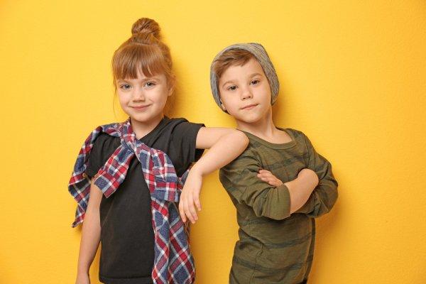 Merek Baju Anak Paling Populer dan Rekomendasinya agar Si Kecil Tampil Stylish (2021)