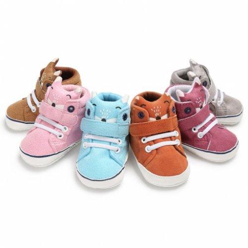 Hati-hati Memilih Sepatu Bayi! Inilah 9 Rekomendasi Sneakers Bayi Berkualitas dan Tips Memilihnya dengan Tepat