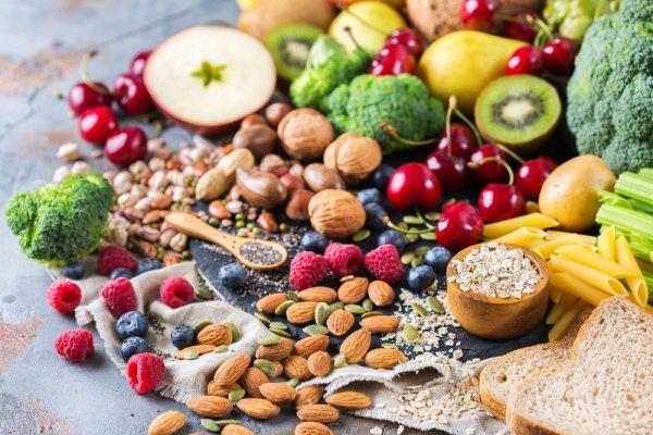 Inilah Resep Makanan Vegetarian dan 10 Rekomendasi Menu Praktis untuk Diet Sehat