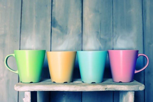 10 Rekomendasi Gelas Mug Unik untuk Hadiah