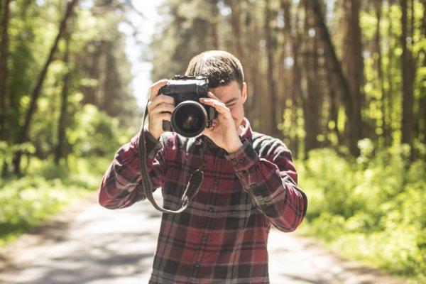 10 Pilihan Kamera Nikon Terbaru untuk Para Fotografer Pro