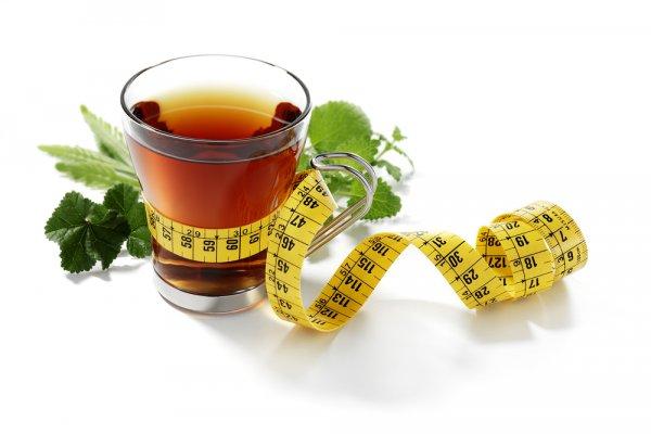 10 Rekomendasi Teh Diet yang Ampuh Bikin Tubuh Makin Ramping (2021)