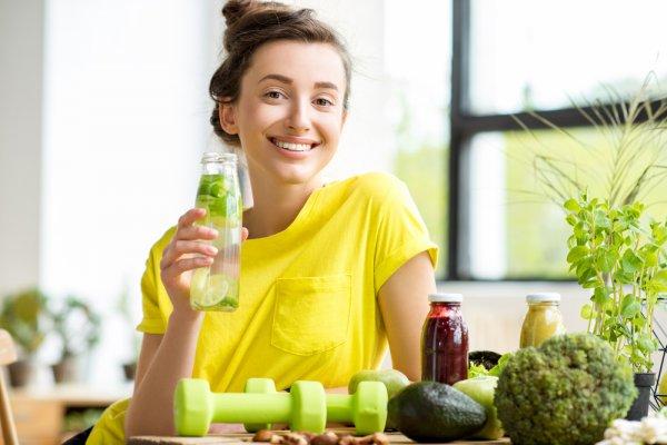 Ingin Cantik Luar Dalam? Yuk Terapkan 10 Tips Sehat untuk Wanita yang Wajib Kamu Lakukan Setiap Hari!
