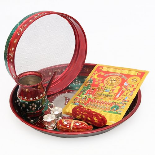 Break Your Wife's Fast This Karwa Chauth with a Surprise Gift! Top 10 Picks of Karwa Chauth Gifts for Your Beautiful Wife (2019)