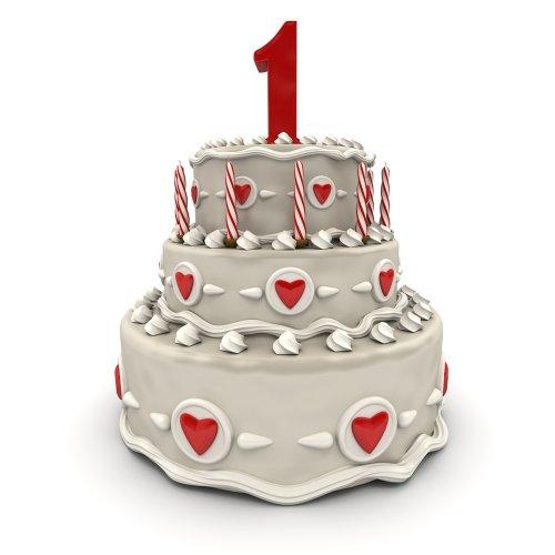 Inspirasi Kue Ulang Tahun Pernikahan Yang Spesial
