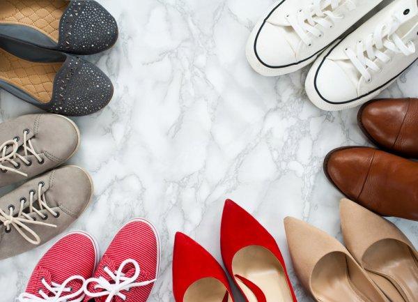 Butuh Sepatu yang Aman? Inilah 10 Rekomendasi Sepatu Ternyaman yang Wajib Dimiliki dan Tips Memilih Sepatu untuk Wanita Muslimah