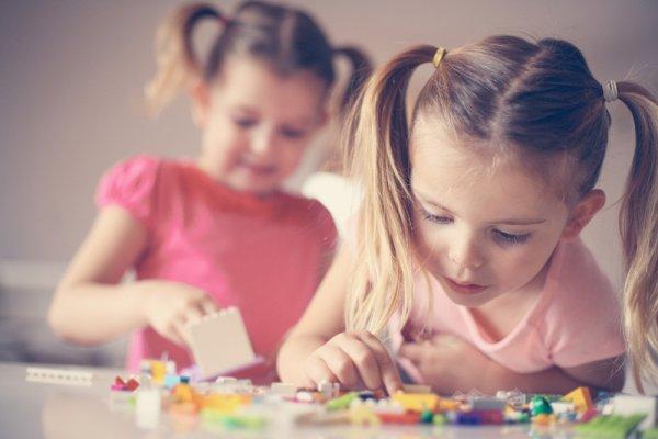 10 Permainan Anak Perempuan yang Mengasyikkan dan Edukatif