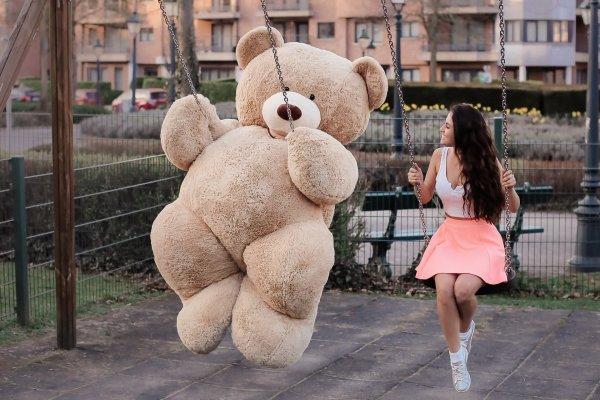 Gợi ý 10 loại gấu bông siêu dễ thương tặng sinh nhật bạn gái (năm 2020)