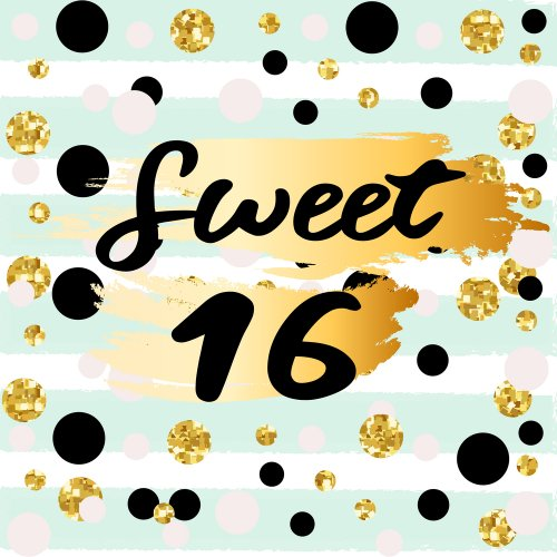 Sweet Sixteen 10 Amazing Gifts For A Girl On Her 16th Birthday And Over Dozen