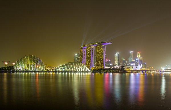 Liburan ke Luar Negeri? Pilih Singapura Aja, Ada 10 Rekomendasi Tempat Mengagumkan untuk Liburanmu!