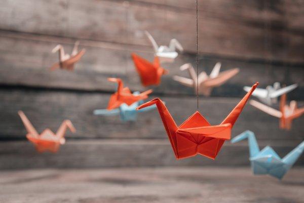 Yuk Buat Origami Unik, Ini 8 Tutorial Membuat Origami Unik yang Bisa Anda Coba di Rumah