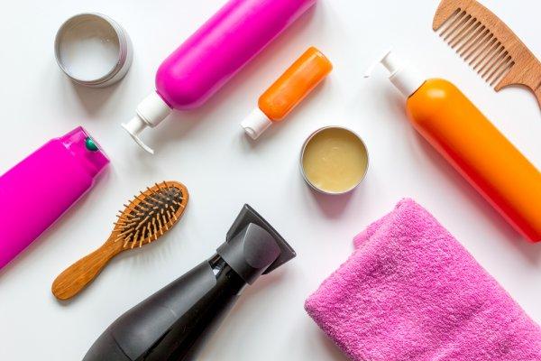 10 Produk Perawatan Rambut yang Menjadi Solusi agar Mahkota di Kepalamu Tetap Sehat dan Berkilau Indah