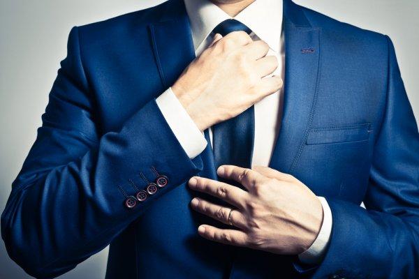 Lengkapi Penampilan dengan 10 Rekomendasi Dasi yang Pas untuk Tampilan Formal (2019)