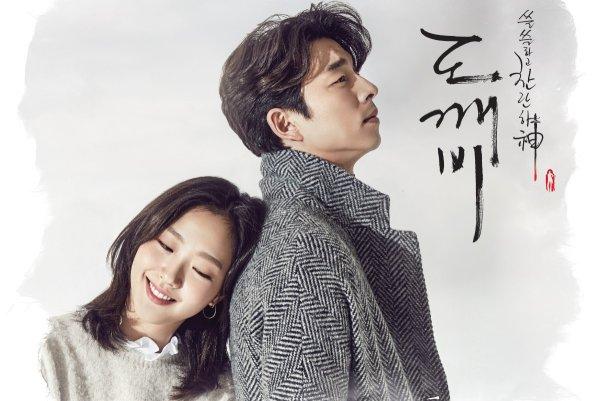 Penuh Aktor dan Aktris Berbakat, 10+ Rekomendasi Drama Korea Fantasy Romance Ini Bisa Bikin Kamu Baper!