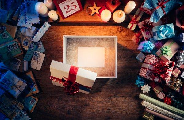 Tak Harus Mahal, Ini 10 Pilihan Hadiah Natal di Bawah Rp 100 Ribuan