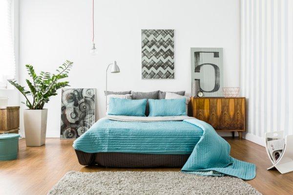 Percantik Kamar Tidurmu dengan 9 Rekomendasi Hiasan Kamar Tidur Terbaru  Ini (2019)