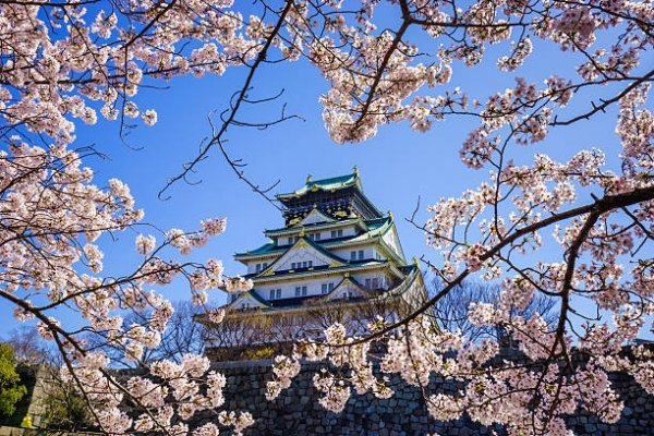 9 Wisata Osaka yang Terkenal dengan Keindahannya, Kamu Wajib Datang ke Sana
