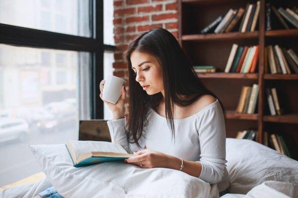 Isi Waktu Luang dengan Membaca 10 Rekomendasi Buku Non Fiksi Terbaik Sepanjang 2020 Ini