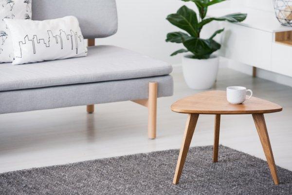 10 Rekomendasi Meja Informa untuk Membuat Rumah Semakin Stylish (2021)